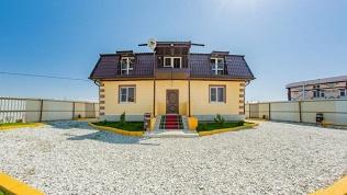 Гостевой дом Polina