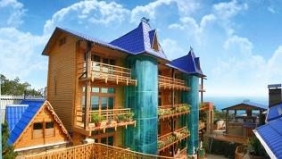 Мини-отель «Княжий град»
