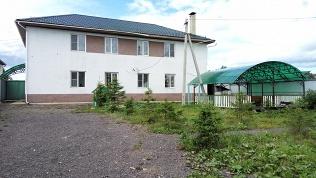 Отдых в«Доме-Напольское»