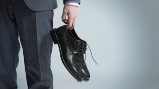 Химчистка обуви, сумки