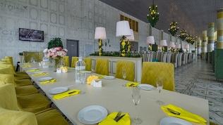 Ресторан LaTerrasse