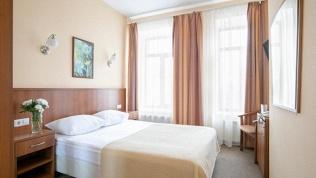 Сеть отелей Sokroma