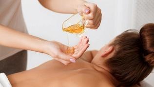 Oil-массаж