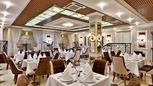 Ресторан «Гала»