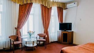 «Невский Отель Форт»