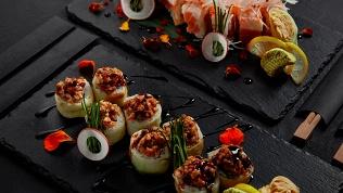 Доставка Pratto Sushi