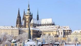 Тур вЧехию, Прагу
