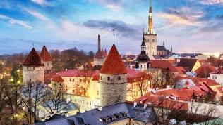 Тур «Зимний Таллин»