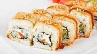 Суши-сеты и роллы