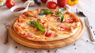 Пиццерия Pizza Italiya