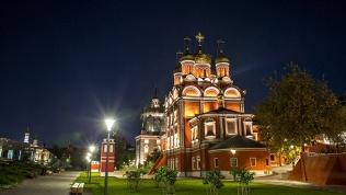 Экскурсия-игра поМоскве