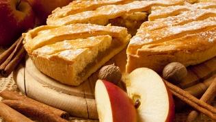 Пироги откафе «Марьяж»