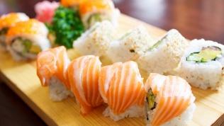 Суши-бар «Креветка»