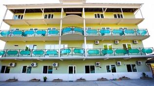 Отель Svoya Gostinitsa