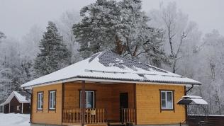 Отель «Лесные поляны»