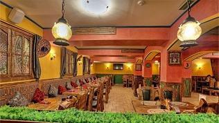 Ресторан Sombrero