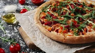 Пекарня Pie-Pizza