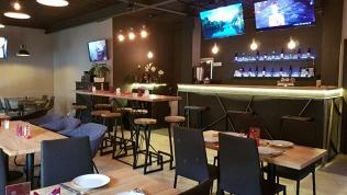 Ресторан WokStyle