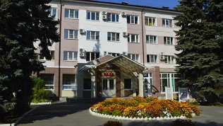 Гостиница «Лада»