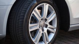 Шиномонтаж колес