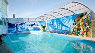 Отель «Корал Фэмили»