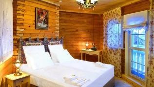 Гостиница «Золотой колос»