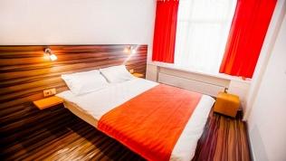 Отель Concept Hotel