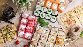 Доставка «Sushi.Есть»