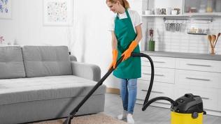 Уборка, химчистка мебели