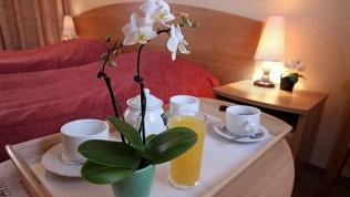 Отель Polo Regatta Hotel