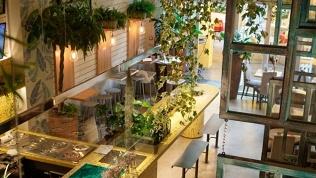 Ресторан Brundi