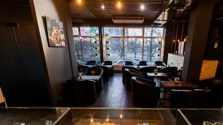 Бар Lounge Bar 4boss
