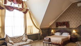 Отель «Пирамида»