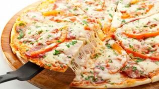 Доставка «Иван Pizza»