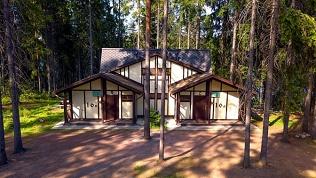 База отдыха «Ильичево»