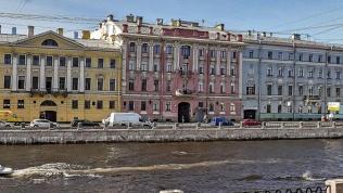 Отдых вСанкт-Петербурге