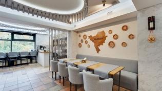 Ресторан «Балкан»