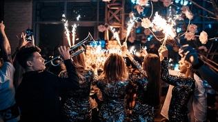 Караоке-клуб «Весна»