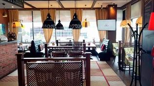Ресторан «Ван Гоги»