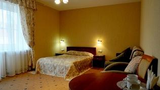 Отель «Старый город»
