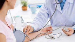 УЗИ или прием врача