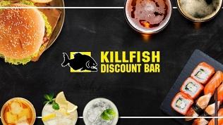 Бар Killfish Discount Bar