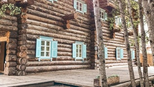 Клуб «Русский лес»