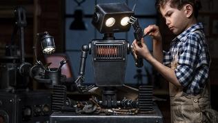 Изучение робототехники