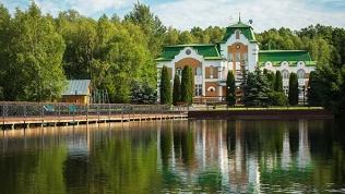 Бутик-отель «Полесье»