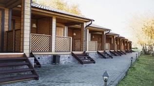 Отель «Роял Марин»