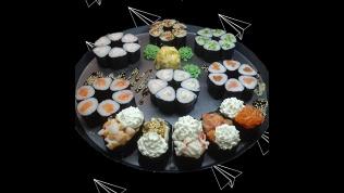 Суши-бар Yummy Yummy