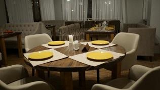 Ресторан «Мускат»