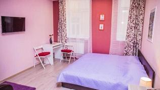 Гостевой дом «Люмьер»