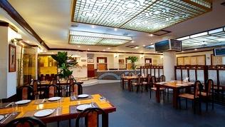 Ресторан Seoul
